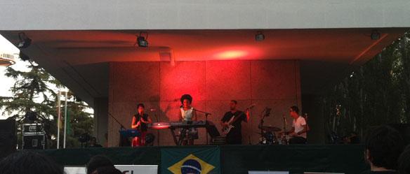 50 anos Casa do Brasil