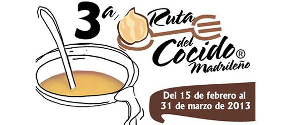 III Ruta del Cocido Madrileño